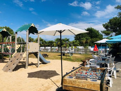 Camping l'Hermitage - Camping Loire-Atlantique - Image N°8