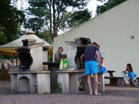 Camping Domaine de Bréhadour   - Camping Loire-Atlantique - Image N°10