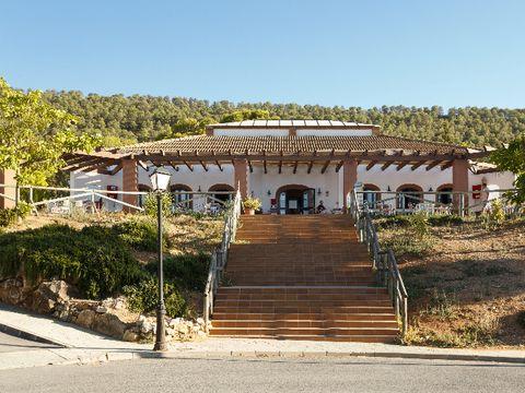 Camping La Sierrecilla - Camping Málaga - Image N°11