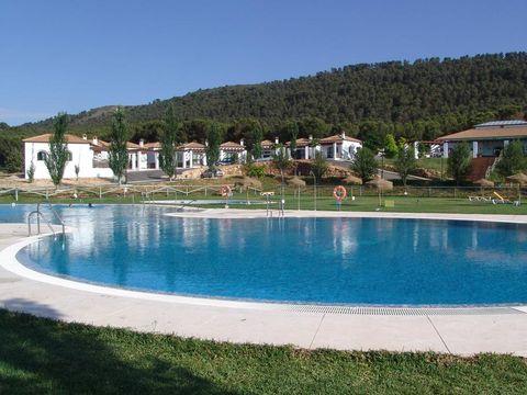 Camping La Sierrecilla - Camping Málaga - Image N°2