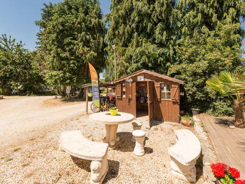 Camping Les Cerisiers - Camping Morbihan - Image N°10