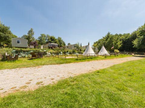 Camping Les Cerisiers - Camping Morbihan - Image N°3