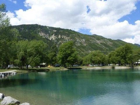 Camping Saint James Les Pins - Camping Hautes-Alpes - Image N°5