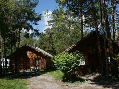 Camping Saint James Les Pins - Camping Hautes-Alpes - Image N°13