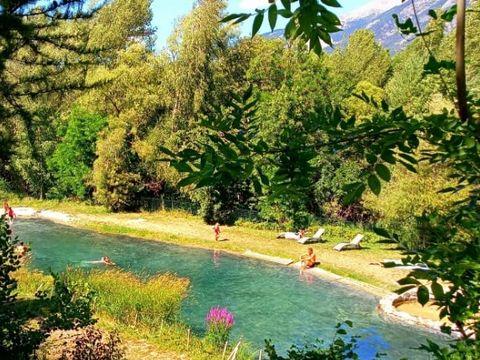 Camping Saint James Les Pins - Camping Hautes-Alpes - Image N°4