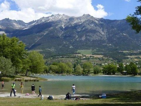 Camping Saint James Les Pins - Camping Hautes-Alpes - Image N°6