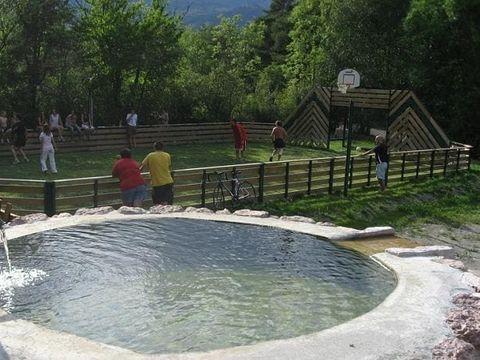 Camping Saint James Les Pins - Camping Hautes-Alpes - Image N°9