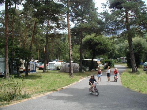Camping Saint James Les Pins - Camping Hautes-Alpes - Image N°15