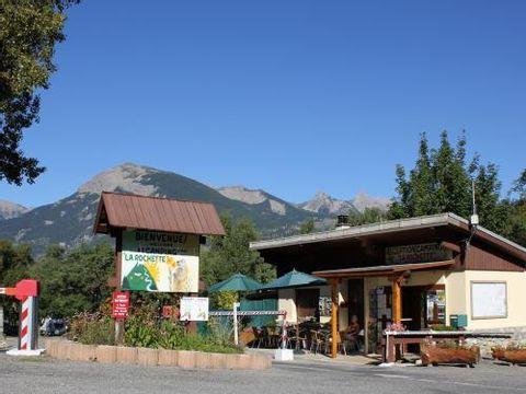Camping La Rochette - Camping Hautes-Alpes - Image N°5