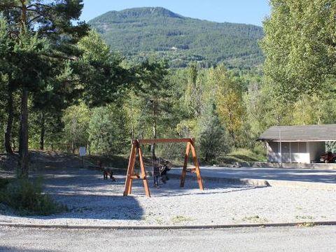 Camping La Rochette - Camping Hautes-Alpes - Image N°4