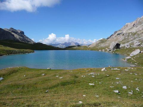 Camping La Rochette - Camping Hautes-Alpes - Image N°9