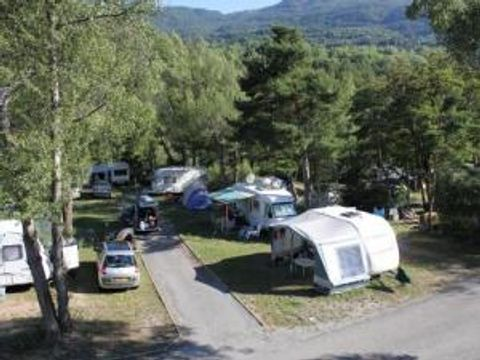 Camping La Rochette - Camping Hautes-Alpes - Image N°7