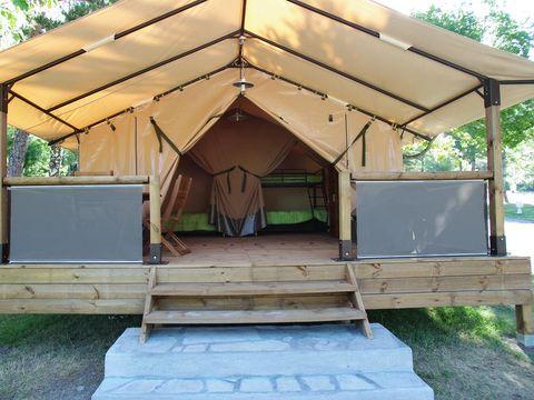Camping La Rochette - Camping Hautes-Alpes - Image N°6