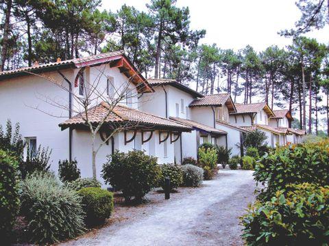 Résidence Prestige Les Greens du Bassin - Camping Gironde - Image N°9