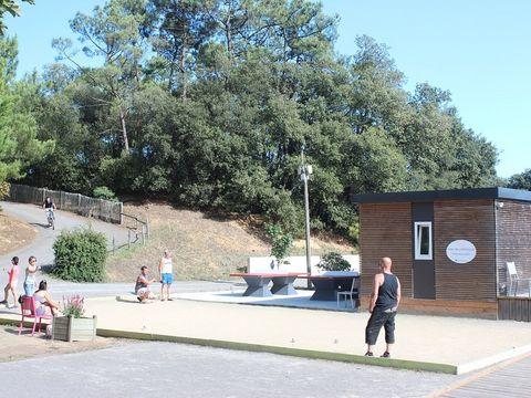 Camping La Ventouse - Camping Vendée - Image N°6