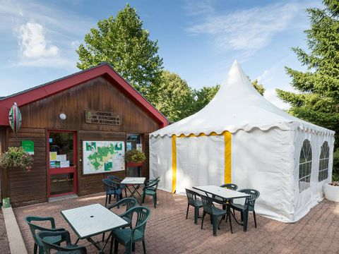 Camping Les Ecossais - Camping Allier - Image N°5