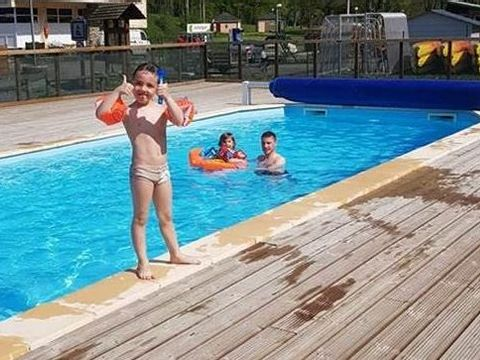 Camping d'Haulmé - Camping Ardennes - Image N°2