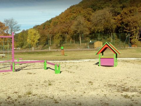 Camping d'Haulmé - Camping Ardennes - Image N°3