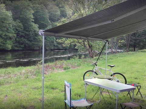 Camping d'Haulmé - Camping Ardennes - Image N°9