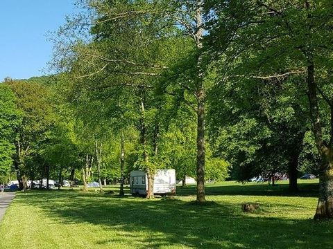 Camping d'Haulmé - Camping Ardennes - Image N°7