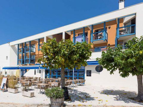 Résidence du Port - Camping Gironde - Image N°6