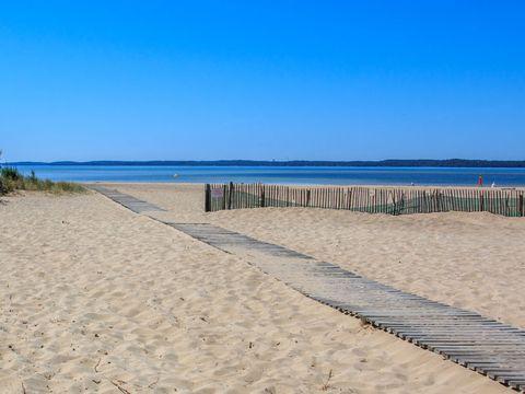 Résidence du Port - Camping Gironde - Image N°10
