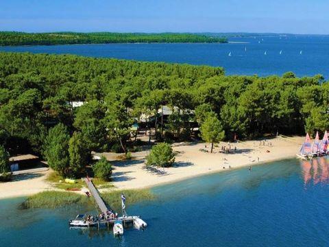 Résidence du Port - Camping Gironde - Image N°9