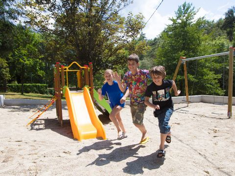 Camping Le Roubreau - Camping Ardeche - Image N°4