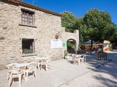 Camping Le Roubreau - Camping Ardeche - Image N°10