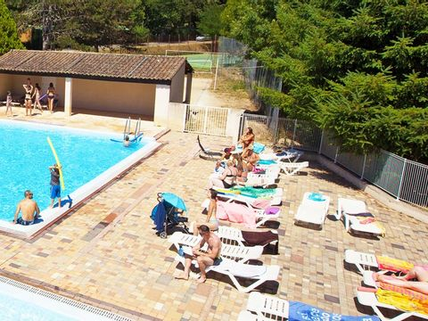 Camping Le Roubreau - Camping Ardeche - Image N°2