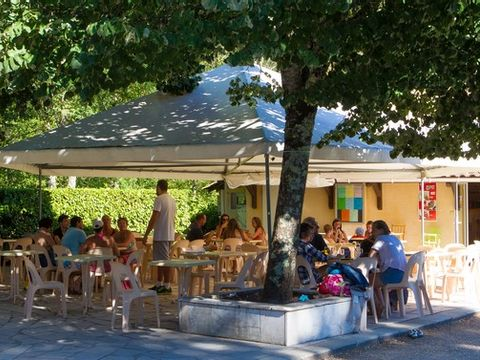 Camping Le Roubreau - Camping Ardeche - Image N°15