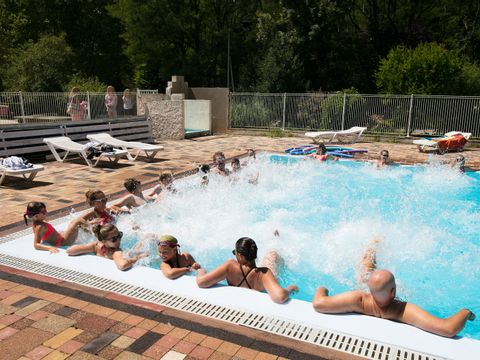 Camping Le Roubreau - Camping Ardeche - Image N°3