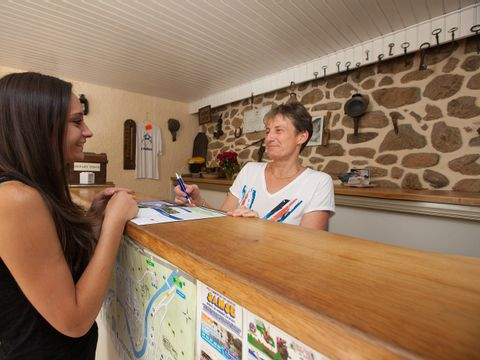 Camping Le Roubreau - Camping Ardeche - Image N°13