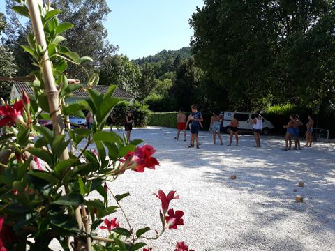 Camping Le Roubreau - Camping Ardeche - Image N°8
