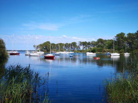 Camping Village Western - Camping Gironde - Image N°16