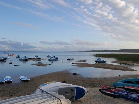Camping Village Western - Camping Gironde - Image N°14