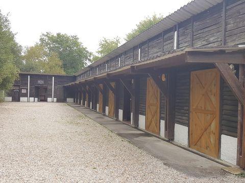 Camping Village Western - Camping Gironde - Image N°10
