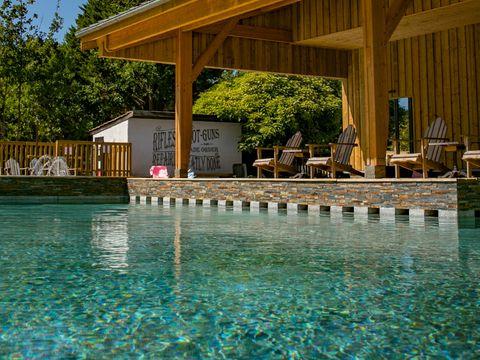 Camping Village Western - Camping Gironde - Image N°6