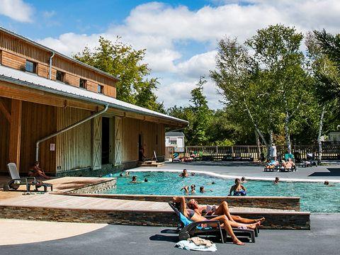 Camping Village Western - Camping Gironde - Image N°19