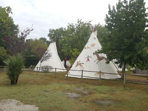 Camping Village Western - Camping Gironde - Image N°12