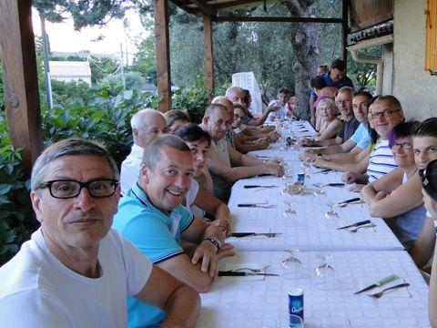 Camping L'Olivier  - Camping Gard - Image N°8