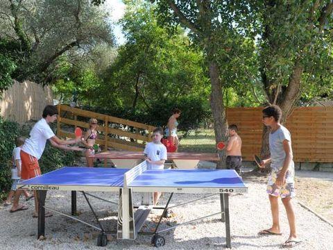 Camping L'Olivier  - Camping Gard - Image N°6