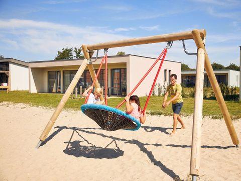 Noord-Beveland  Vakantiepark De Schotsman - Camping Noord-Beveland - Afbeelding N°11