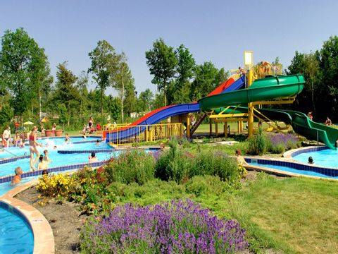 Noord-Beveland  Vakantiepark De Schotsman - Camping Noord-Beveland - Afbeelding N°4