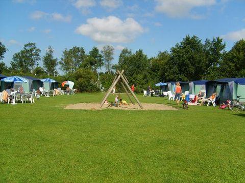 Noord-Beveland  Vakantiepark De Schotsman - Camping Noord-Beveland - Afbeelding N°10