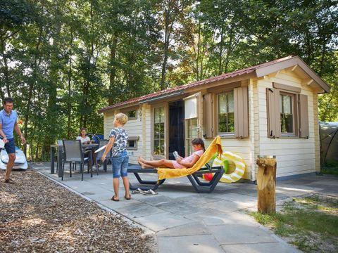 Noord-Beveland  Vakantiepark De Schotsman - Camping Noord-Beveland - Afbeelding N°19