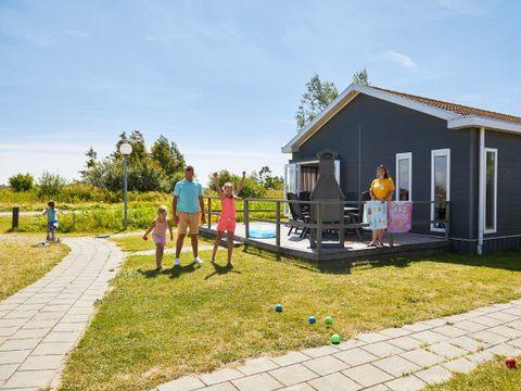 Noord-Beveland  Vakantiepark De Schotsman - Camping Noord-Beveland - Afbeelding N°36
