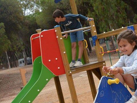 Camping Giralda - Camping Huelva - Image N°9