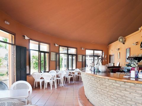 Camping Giralda - Camping Huelva - Image N°10