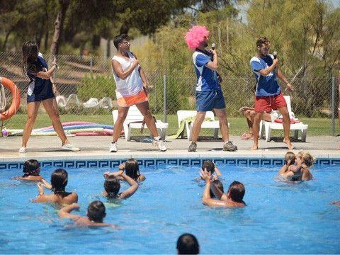 Camping Giralda - Camping Huelva